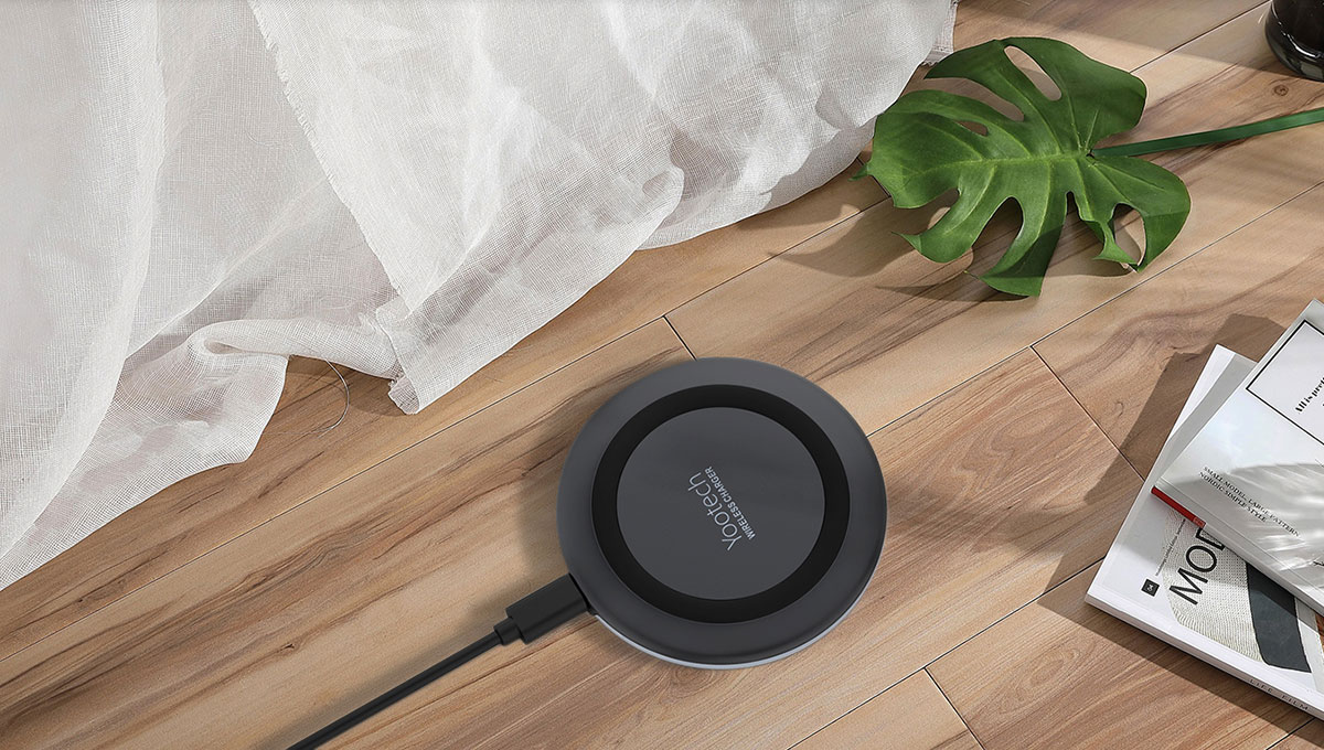 Why We Need a Wireless Charger?
